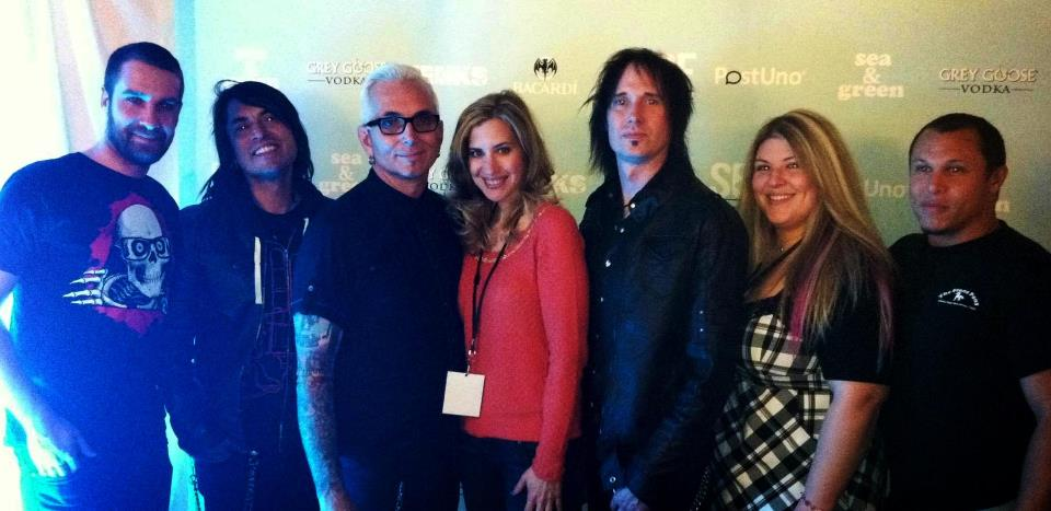 Everclear at Shores United Relief Fund
