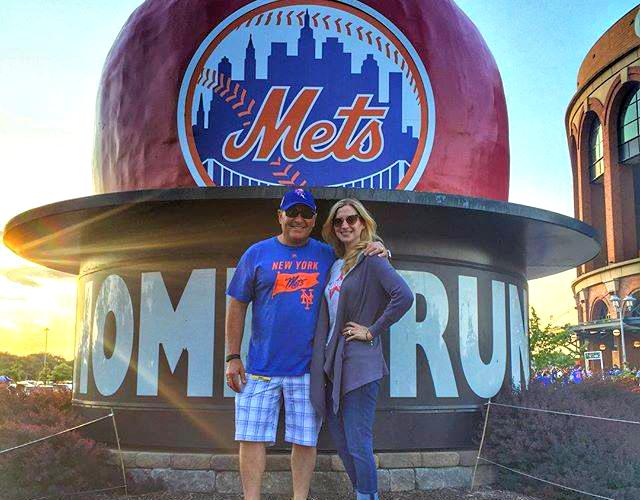 Hosting Mets Postgame Andy Grammer Concert
